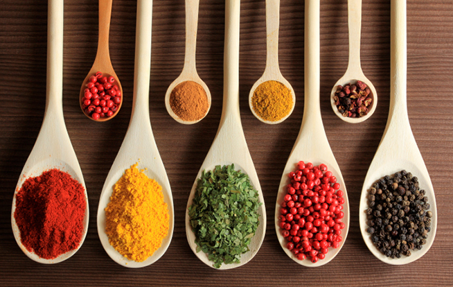 Nine-Beneficial-Spices